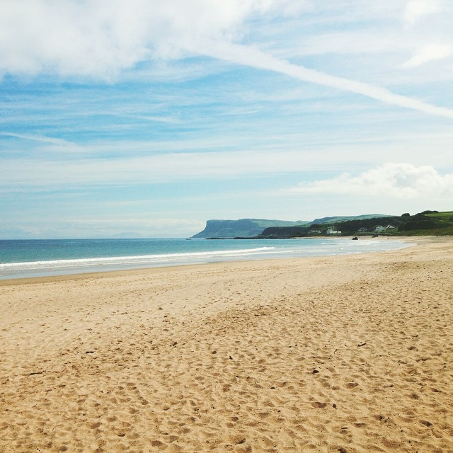 fairhead ballycastle