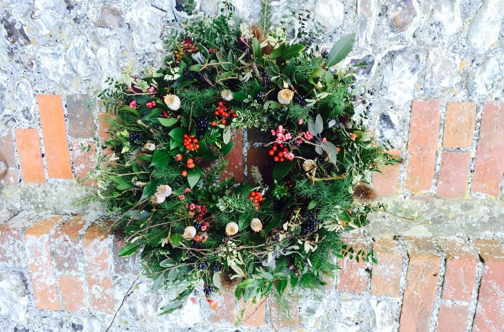 Best DIY Country Christmas Wreaths