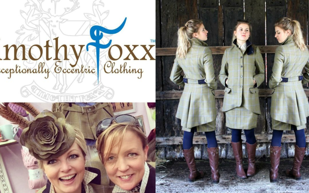 Slow Style-Timothy Foxx-Interview with designer Rosalie