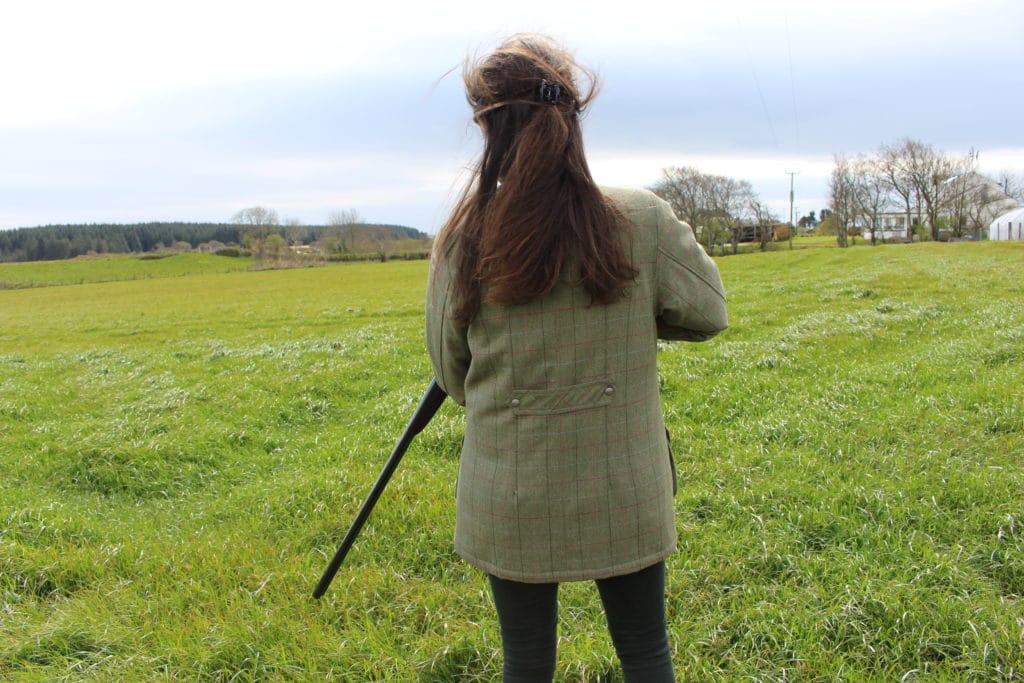 ladies-shooting-jacket-Schoffel-Ptarmigan-Ladies-Shooting-becky-cole-broughgammon-tweed