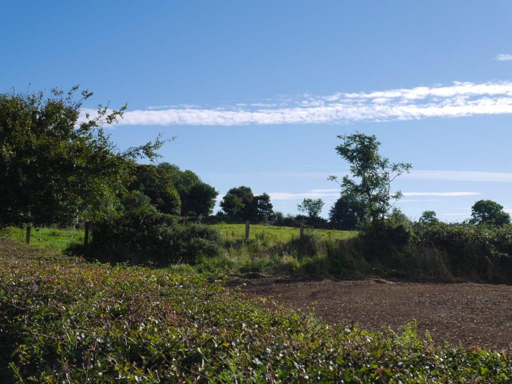 irish landscape good life farm life