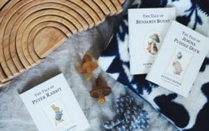 natural newborn essentials baby must haves ethical