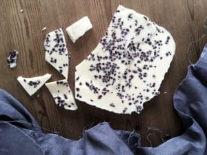 healthy white chocolate recipe raw