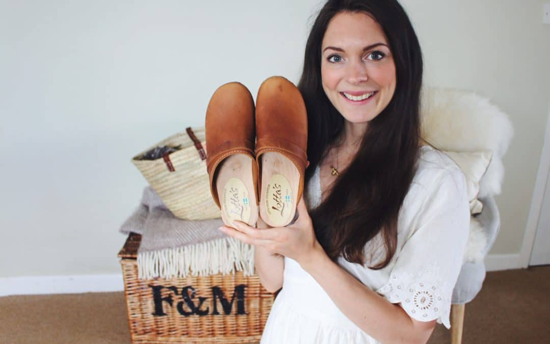 Slow Style-Lotta from Stockholm Classic Clog Review