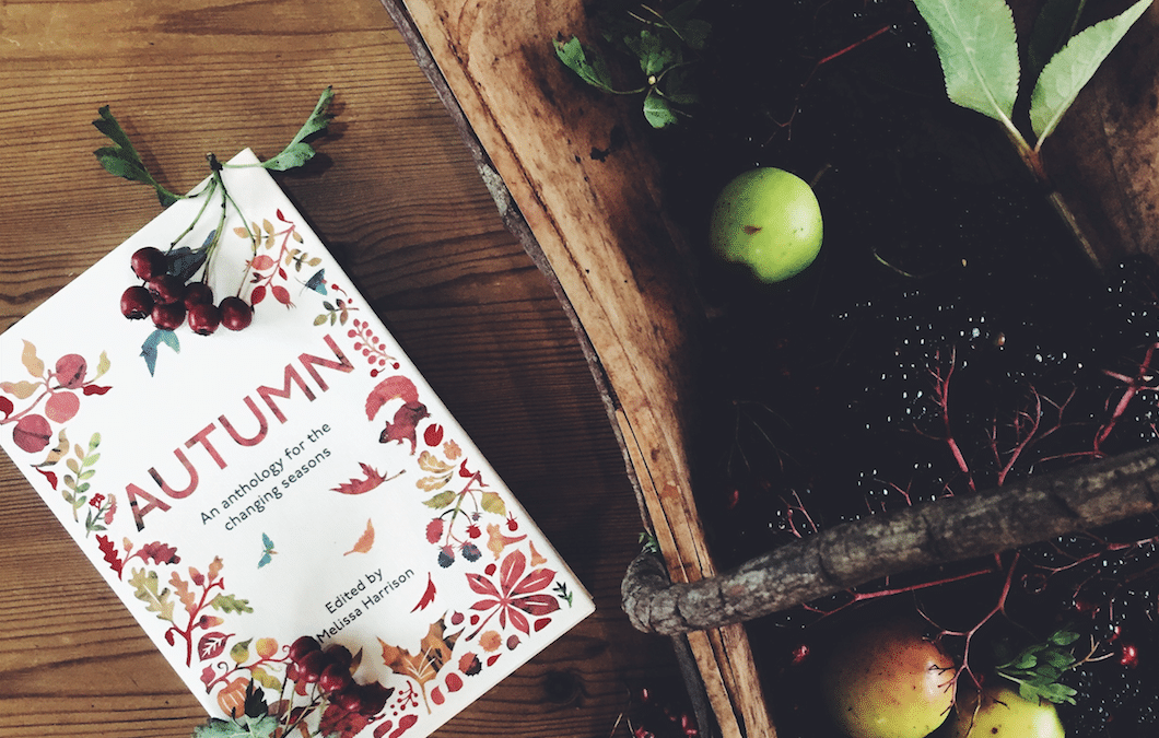 Slow Guide to Autumn-Seasonal Food & Gardening