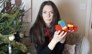 Ethical Wooden and Low Waste Toys-What I got my toddler for Christmas