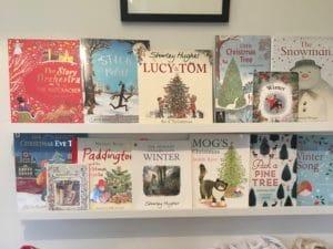 christmas books toddler winter books montessori