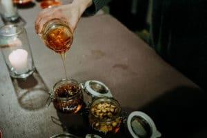 herbal honey ginger honey recipe