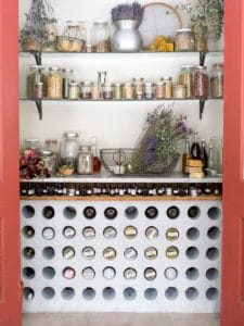 diy herbal apothecary herbalism family