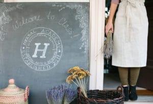 herbal course by herbal academy herbalism uk ireland online herbs learning