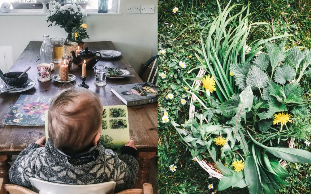 Spring Rituals & Rhythms