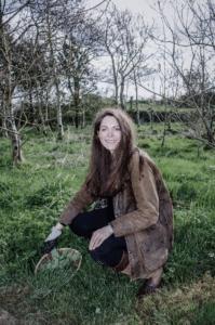 irish forager antrim nettles recipe nettle tea nettle benefits herbalism