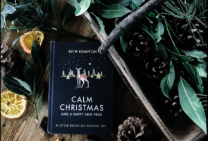 beth kempton calm christmas intentional christmas
