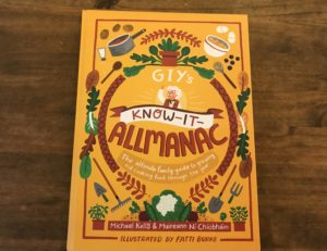 GIY know it allmanac book review
