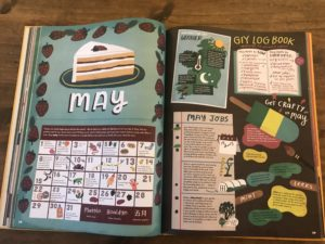 GIY know it allmanac book review4