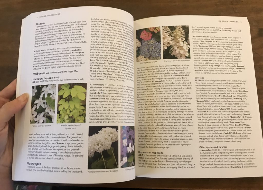 garden plants of scotland book review 23