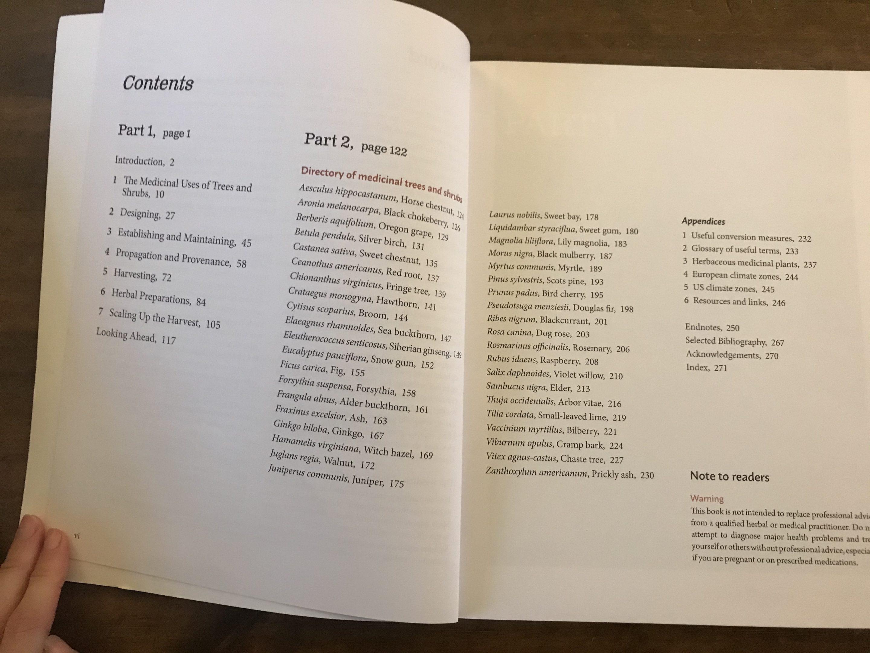 medicinal forest garden handbook anne stobart review 2