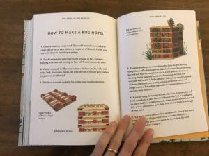 rewild your garden frances tophill book review 5